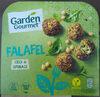 Falafel ceci e spinaci - Prodotto