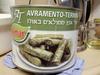 עלי גפן ממולאים באורז - AVRAMENTO-TERMIN - Produit