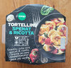 Tortellino Spenat & Ricotta - Product