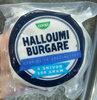 Halloumi burgare - Product