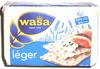 Wasa léger - Produit