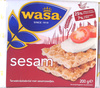 Wasa sesam - Product
