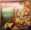 Grandiosa X-tra Allt Hawaii - Produit
