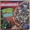 Grandiosa X-tra Allt Mexicana - Produit