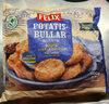 Potatisbullar - Produit