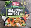 Halloumi hotpot - Produit
