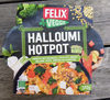 Halloumi hotpot - Product
