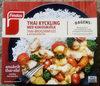 Findus Dagens Thai kyckling med kokosmjölk - Product