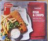 Findus Dagens Fish & Chips - Produit