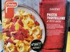 Pasta tortellini & pesto rosso - Product