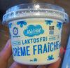Laktosfri Crème fraîche - Prodotto