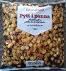 Eldorado Pytt i panna - Produit