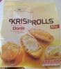 Petits pains suédois dorés - Produit