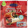 Original Soft Tortilla - Prodotto
