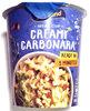 Creamy Carbonara - Produit