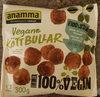 Vegane Köttbullar - Produkt