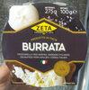 Burrata - Prodotto