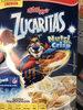 Zucaritas nutri crisp - Producto