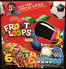 Froot Loops Barra - Product