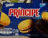 Príncipe con relleno sabor a chocolate - Produit