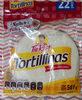 Tortillinas 22P - Product