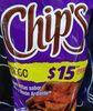 chips - Prodotto