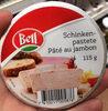 Pâté au jambon - Product