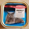 Miau! Terrine au saumon et à la truite - Prodotto