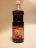 Sirop à l'arôme de grenadine - Produit