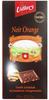Chocolat Noir Orange Villars - Produit