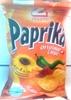 Paprika original chips - Product