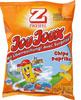 Zweifel JouJoux Chips Paprika - Produit
