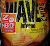 Wave chips inferno - Produit