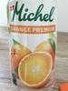 Orange Premium - Produit