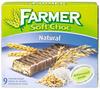 Farmer soft Choc Natural - Produit