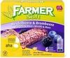 Barres de céréales myrtilles/mûres - Product