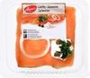 Canapé au saumon - Prodotto