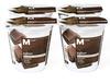 Yogourt Chocolat ferme M-Classic - Produit