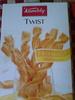 Twist fromage - Produit
