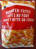 Frites au four - Prodotto