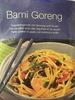 Bali  Goreng - Produkt