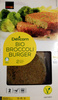 Bio Broccoli Burger - Product