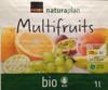 Multifruits - Produit