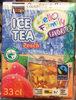 Qualité & Prix Ice Tea Peach - Produit
