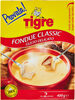 Fondue classic gusto delicato - Produit