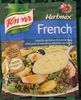 Herbmix French Idéal pour un savoureux dressing aux herbes - Product
