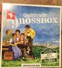 Quöllfrisch gnossbox - Prodotto