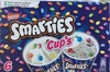 Smartie's Cup's - Product