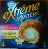 Mystère - Vanille Cœur Meringue - Product