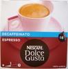 Dolce Gusto espresso decaffeinato - Prodotto